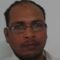 Astrologer Ashok Prajapati