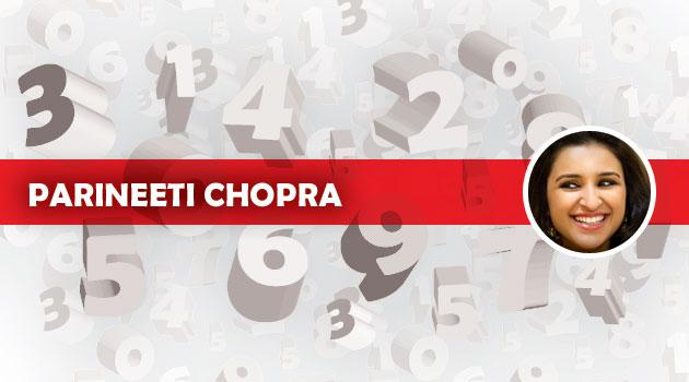 Parneeti Chopra