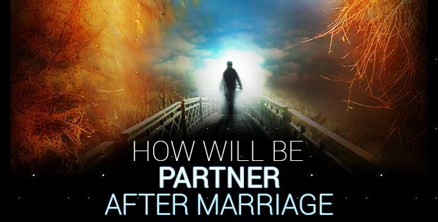 How will be partner - The marriage prediction of Life Partner