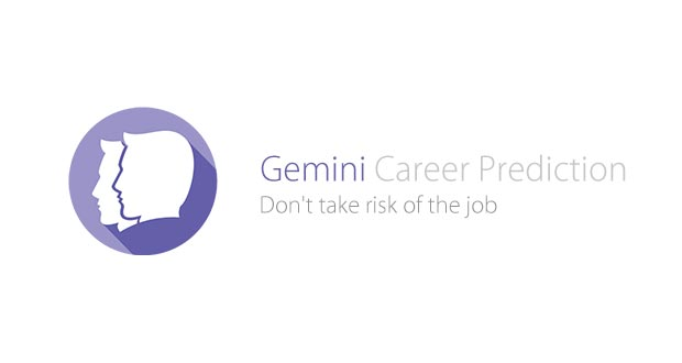 Gemini Career Prediction 2019-20